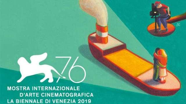 Venice Film Festival 2019