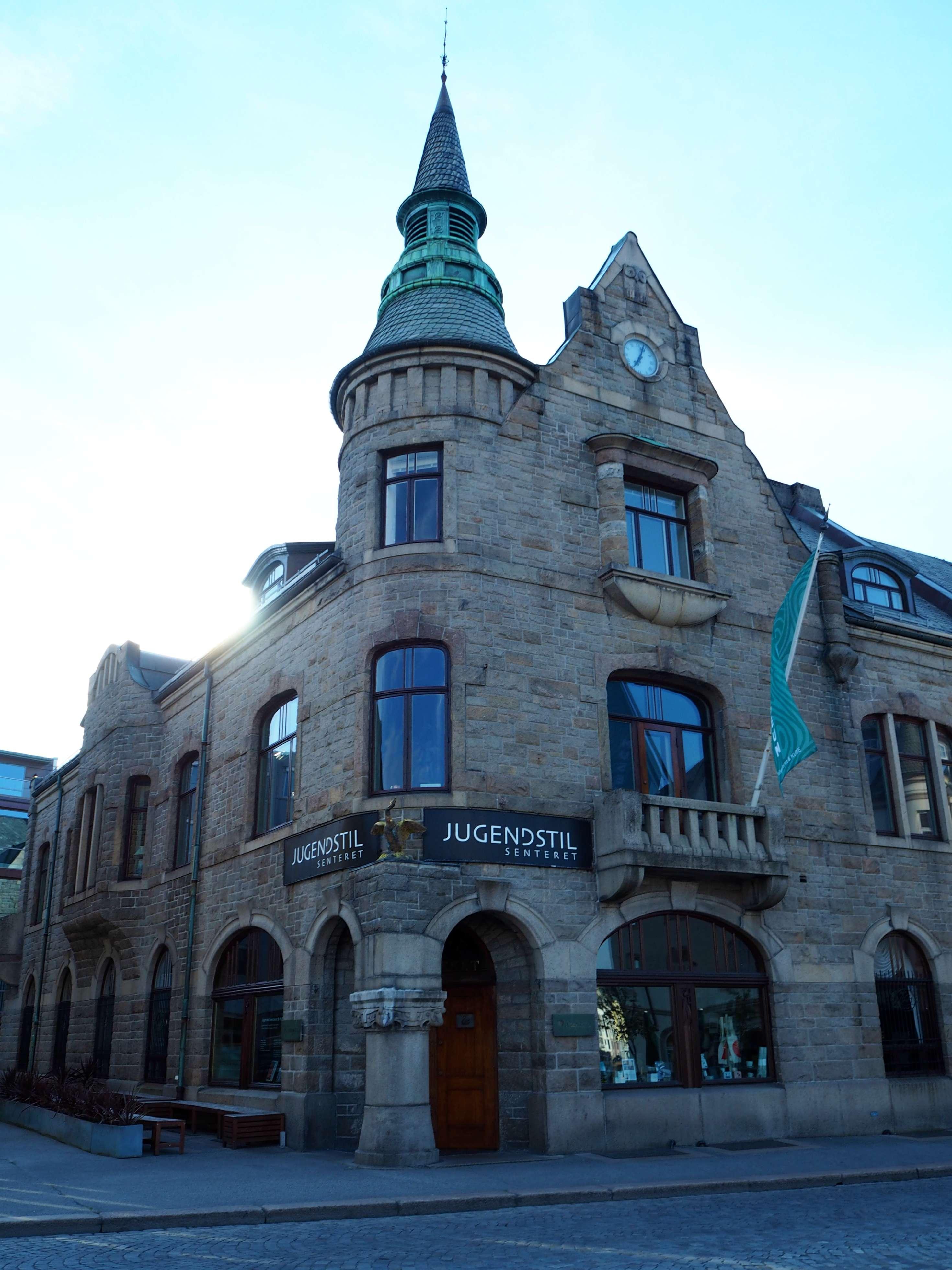 Jugendstilsenteret