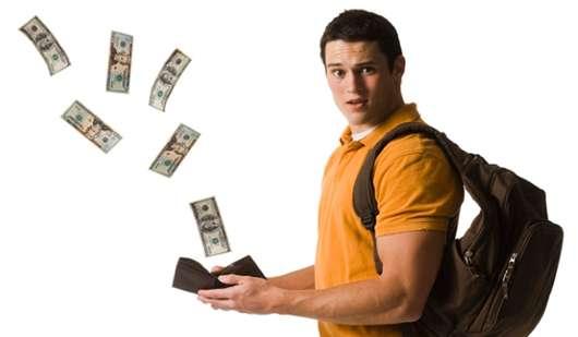 Как взять наличный кредит в 18 лет?