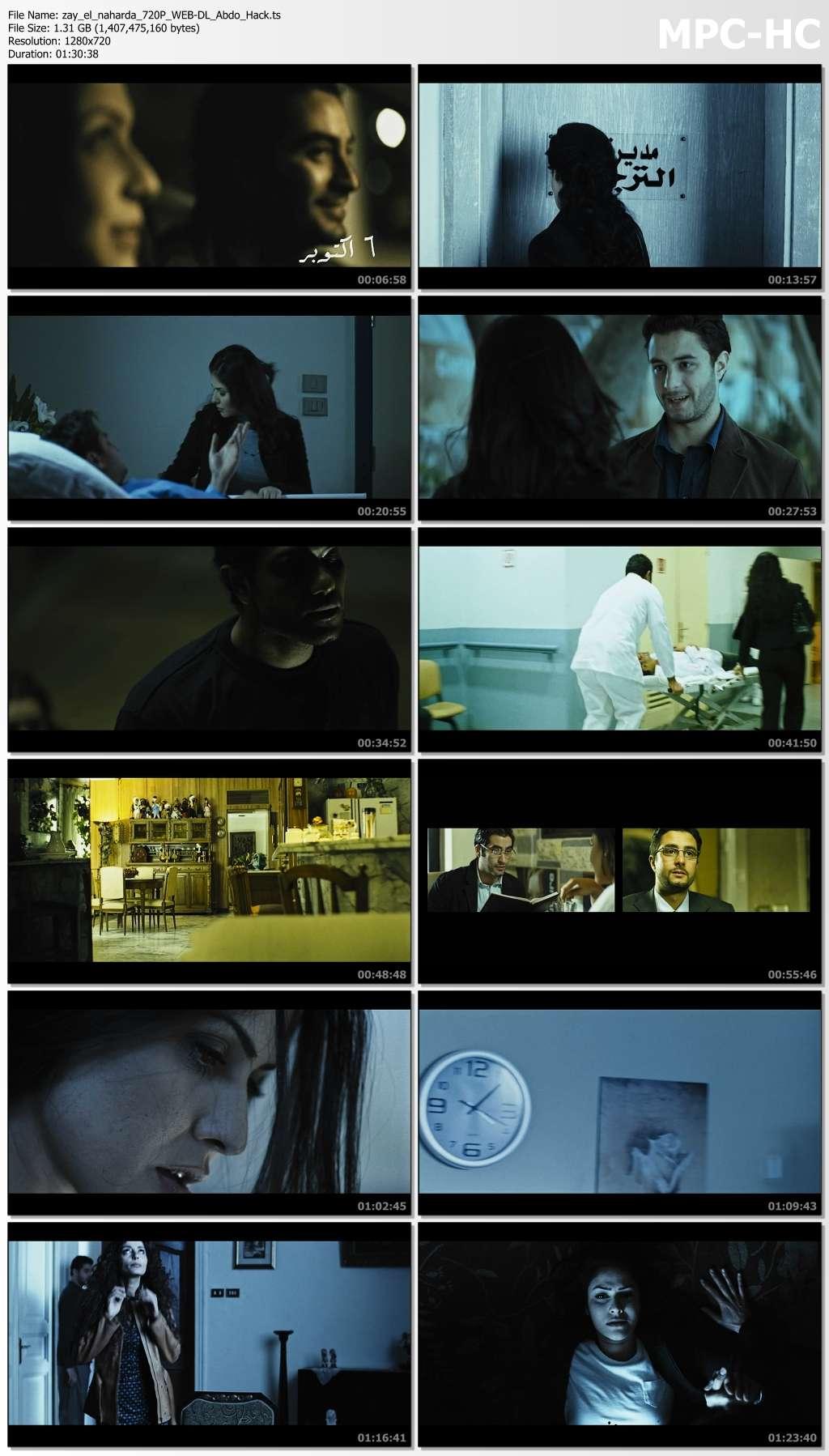 [فيلم][تورنت][تحميل][زي النهاردة][2008][720p][Web-DL] 6 arabp2p.com