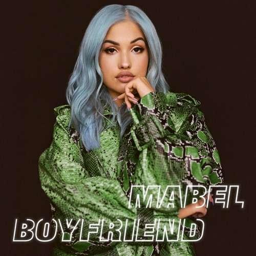 Mabel Lyrics