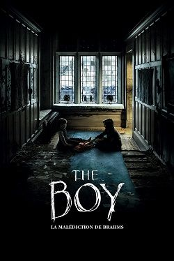 The Boy 2: La Maledizione Di Brahms (2020) WEBRip R3 AVi ENG AAC SUB-ITA