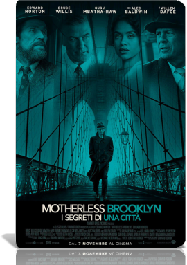 Motherless Brooklyn: I Segreti Di Una Città (2019).avi MD AC3 BDRip - iTA