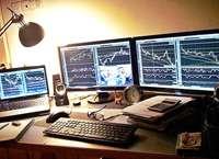 Как можно прибыльно торговать акциями внутри дня?