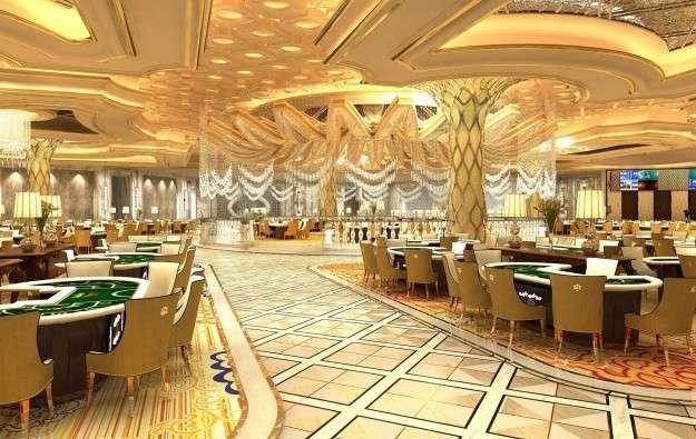 Slot Online - Imperial Ekstensi Casino Saipan