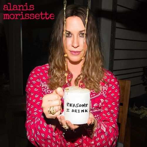Alanis Morissette Lyrics