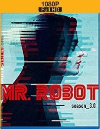 Mr. Robot 3ª Temporada BluRay 1080p DTS 5.1 Dual Áudio