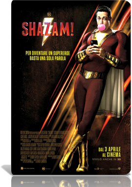 Shazam! (2019).avi LD AC3 WEBRip R3 - iTA