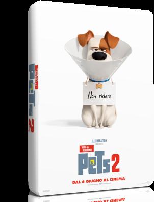 Pets 2: Vita Da Animali (2019).mkv MD AC3 720p HDCAM - iTA