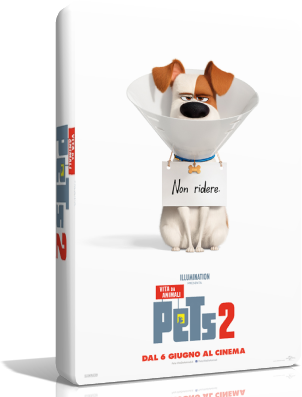 Pets 2: Vita Da Animali (2019).mkv MD AC3 1080p BluRay - iTA