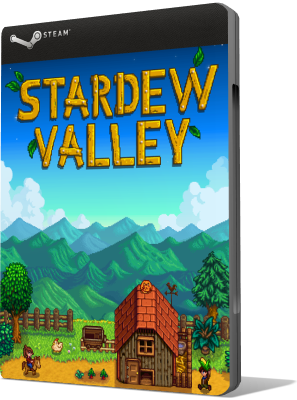 [PC] Stardew Valley (2016) - SUB ITA