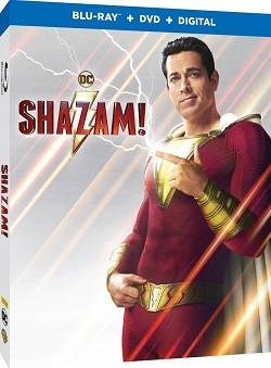 Shazam! (2019).mkv LD AC3 1080p BluRay - iTA
