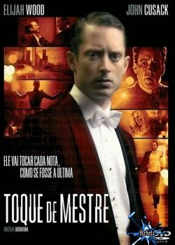 Capa do Filme Toque de Mestre