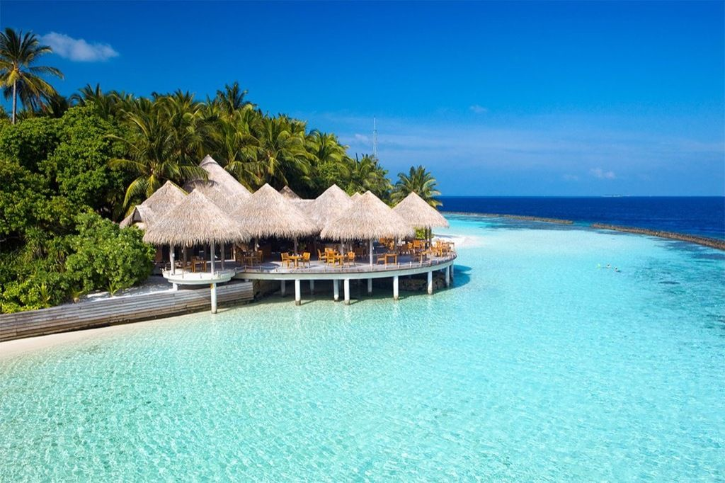 Luxury Escapes Indian Ocean Islands