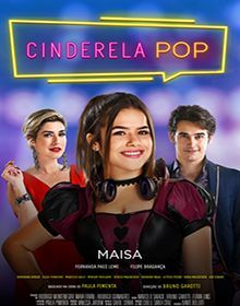 Assistir Cinderela Pop 2019 HD-CAM Nacional Online