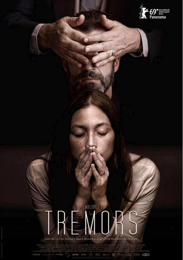 Δονήσεις / Tremors Πόστερ Poster