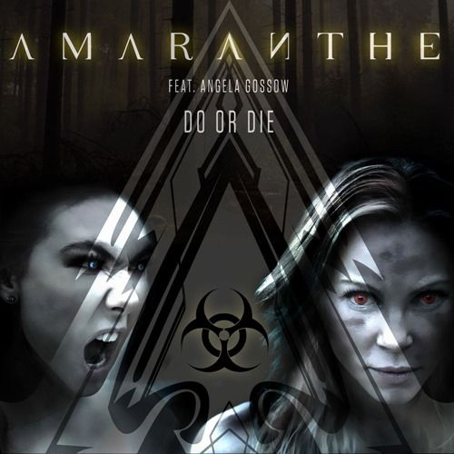 Amaranthe Lyrics