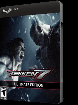 [PC] TEKKEN 7 - Season Pass 4 (2020) - SUB ITA