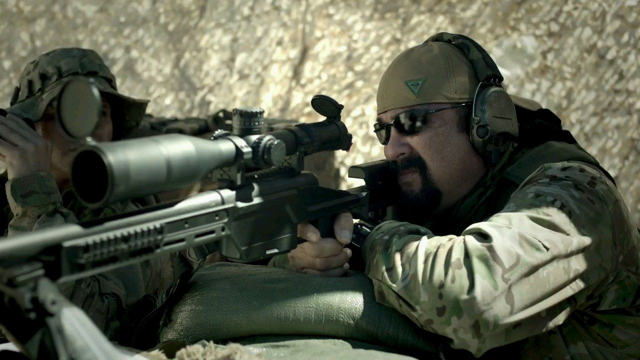 WEBDL Sniper: Special Ops (2016) : 2016 Movies