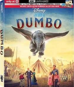 Dumbo (2019).mkv MD AC3 720p BluRay - iTA