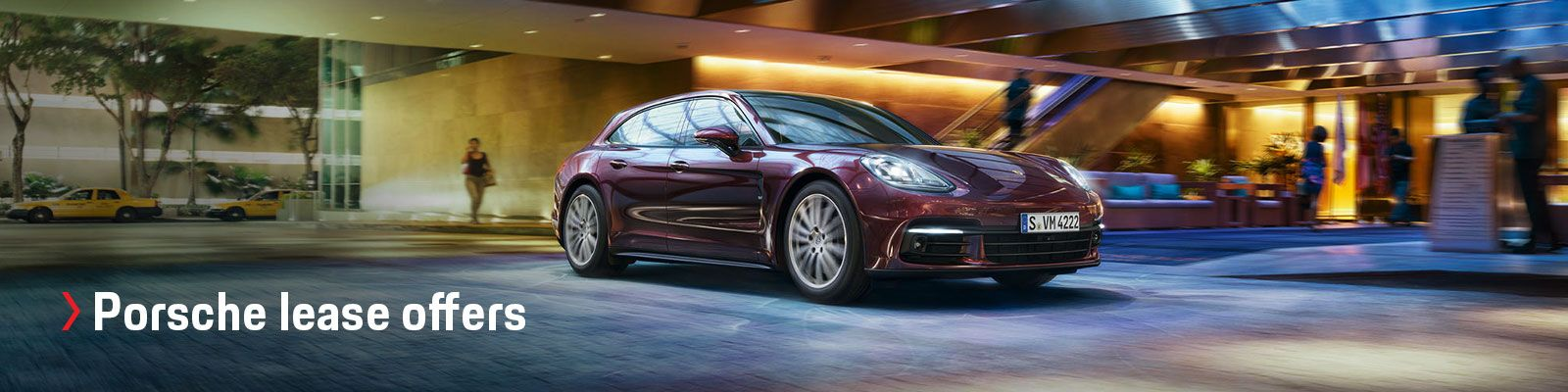 Porsche Lease Offers Near Pittsburgh PA