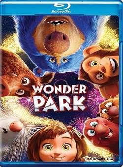 Wonder Park (2019).mkv MD MP3 720p BluRay - iTA