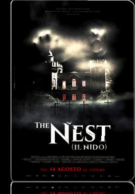 The Nest - Il Nido (2019).avi MD MP3 TELESYNC - iTA