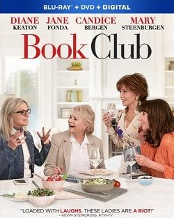 Book Club - Tutto Può Succedere (2018).avi MD MP3 BDRip - iTA