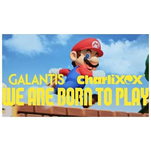 Galantis Lyrics