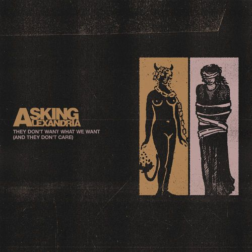 Asking Alexandria Lyrics