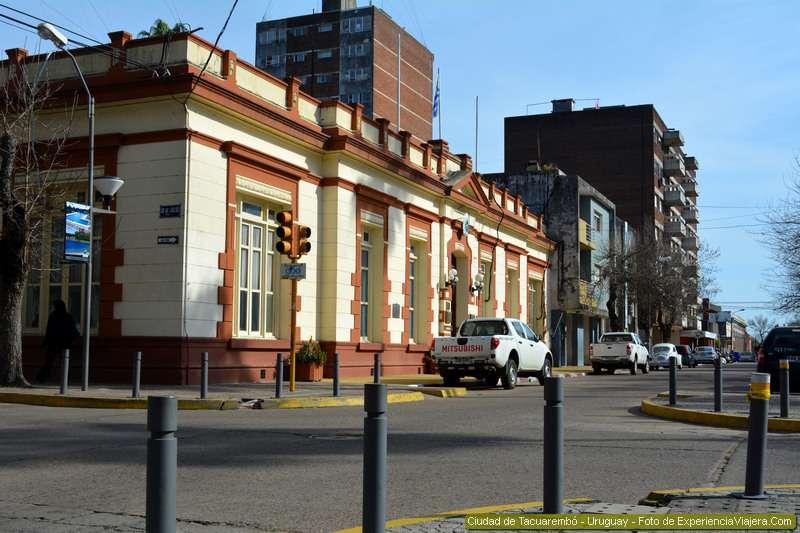 tacuarembó uruguay