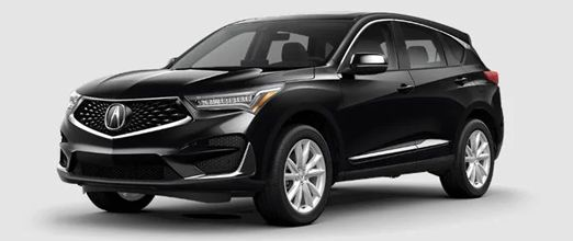 2020 Acura RDX 10 Speed Automatic SH-AWD Loyalty/Conquest Lease Offer Lease Deal Bedford Ohio