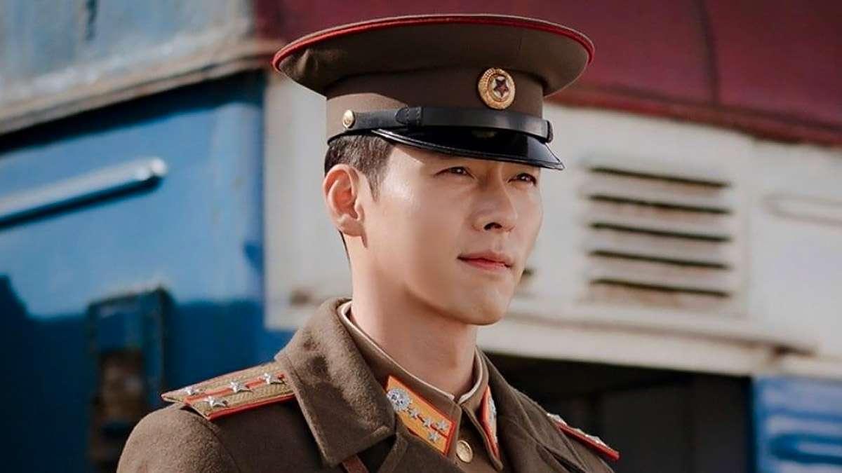 Hyun Bin Movie 2020 Bargaining