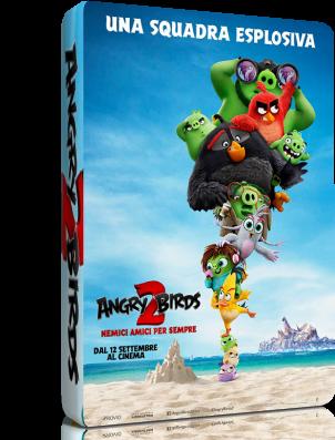 Angry Birds 2: Amici Nemici Per Sempre (2019).mkv MD AC3 1080p WEBDL - iTA