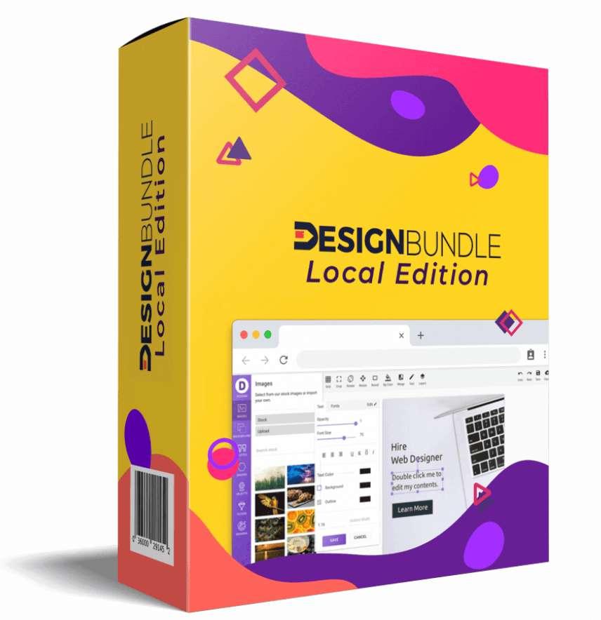 App #2: DesignBundle