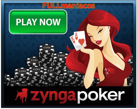 Zynga Poker Bonos y Premios free del mes de Enero 2017