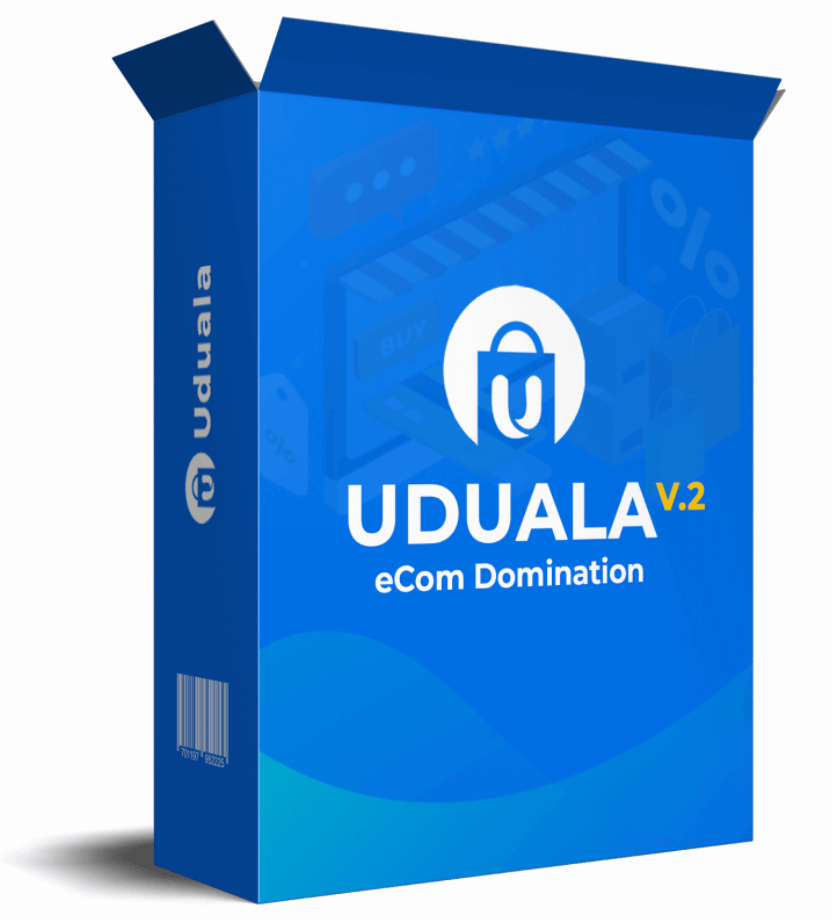 App #5: Uduala