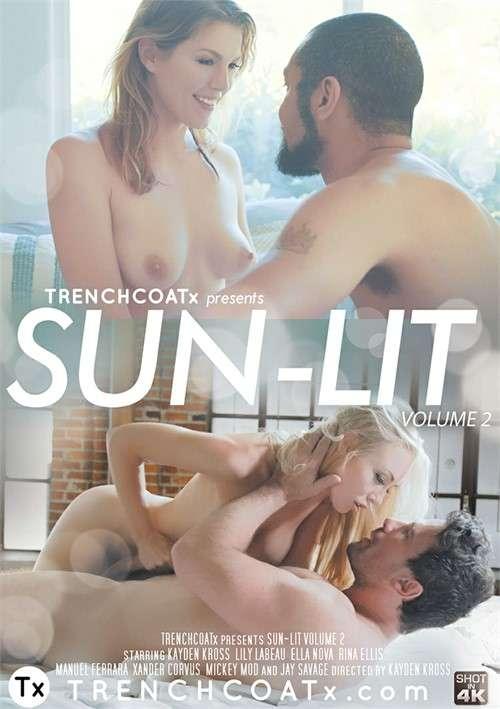 Освещенные Солнцем 2   Sun-Lit 2