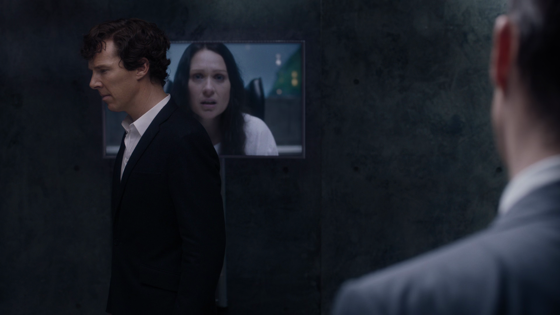 Sherlock S04e01 Stream