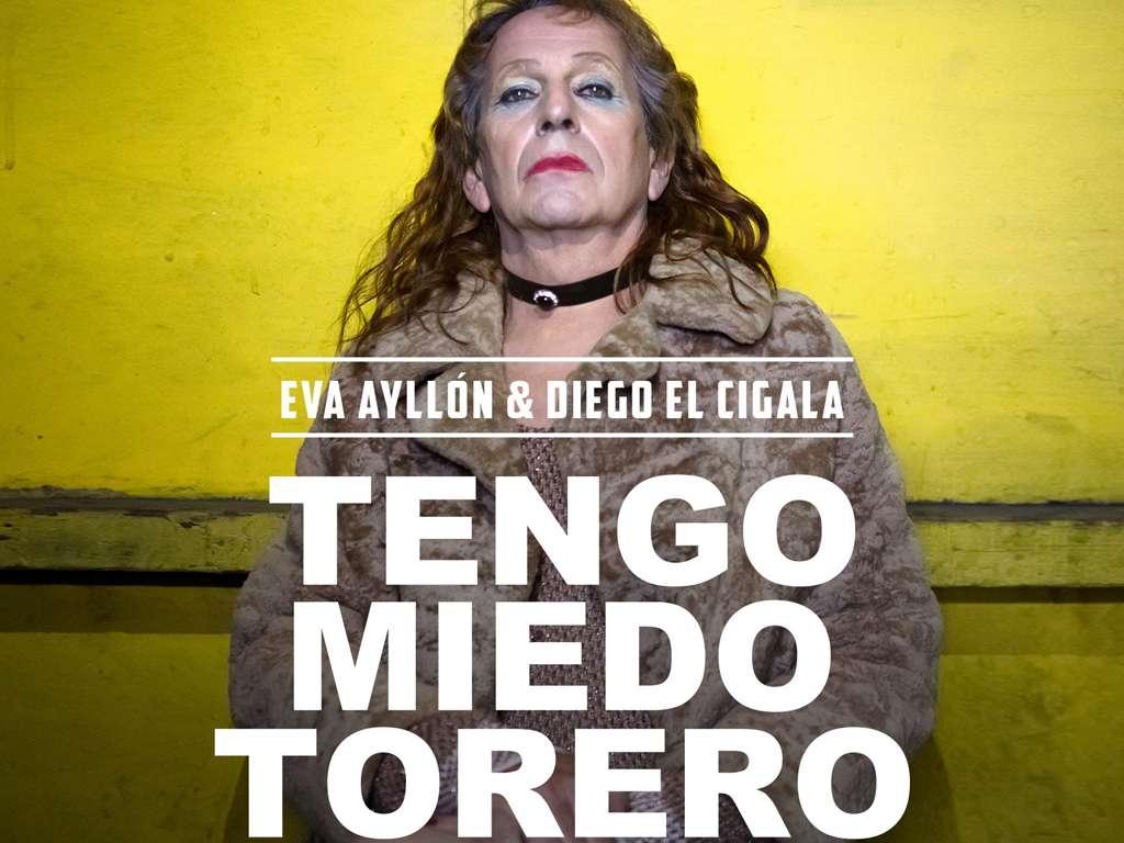 Τρυφερέ μου Ταυρομάχε (Tengo Miedo Torero / My Tender Matador) Poster Πόστερ Wallpaper