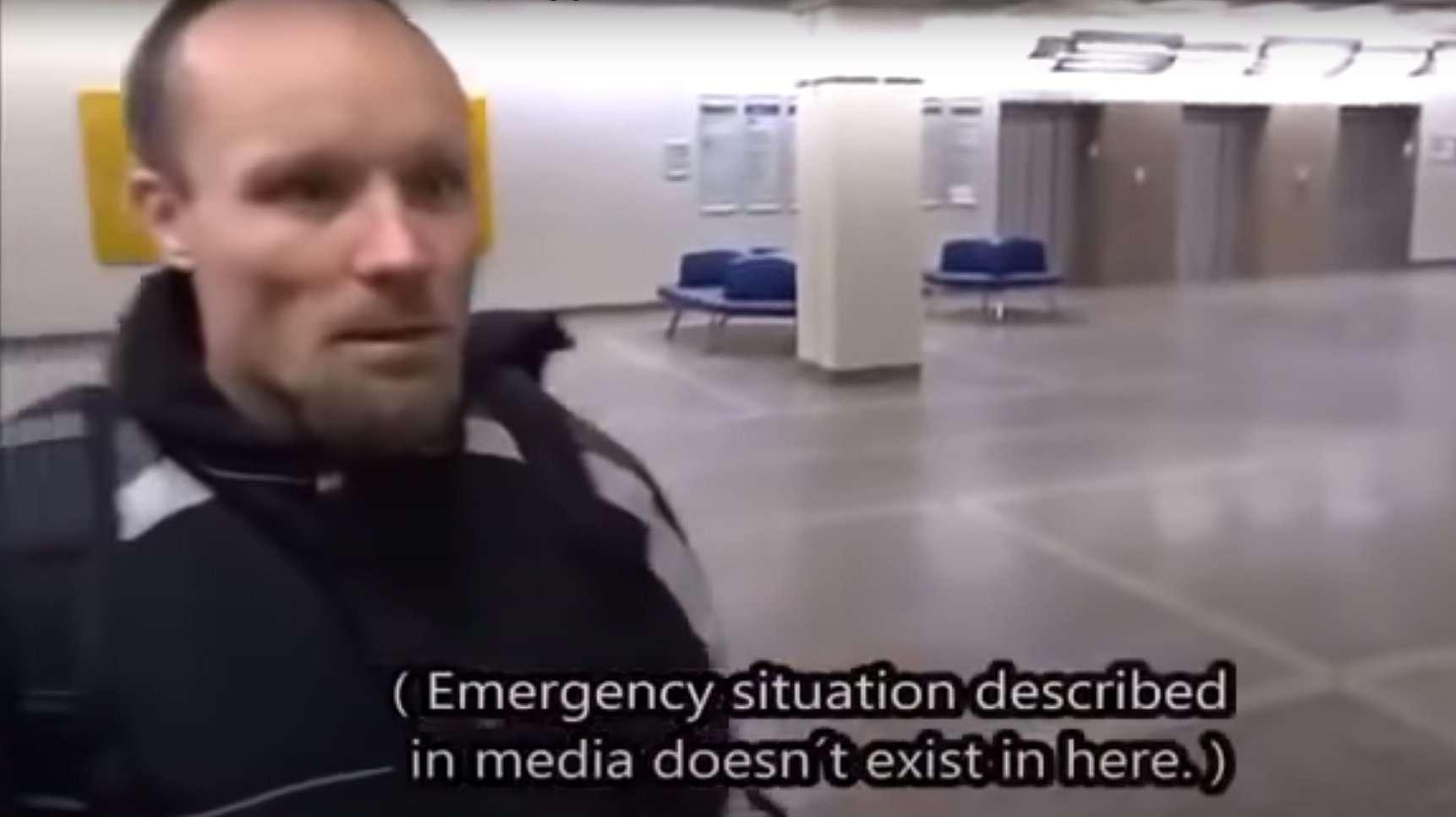 Puste Szpitale W Niemczech