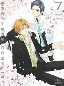 Brothers Conflict Special's Cover Image