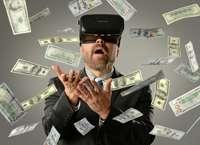 Как инвестировать деньги в виртуальные игры и получать прибыль?