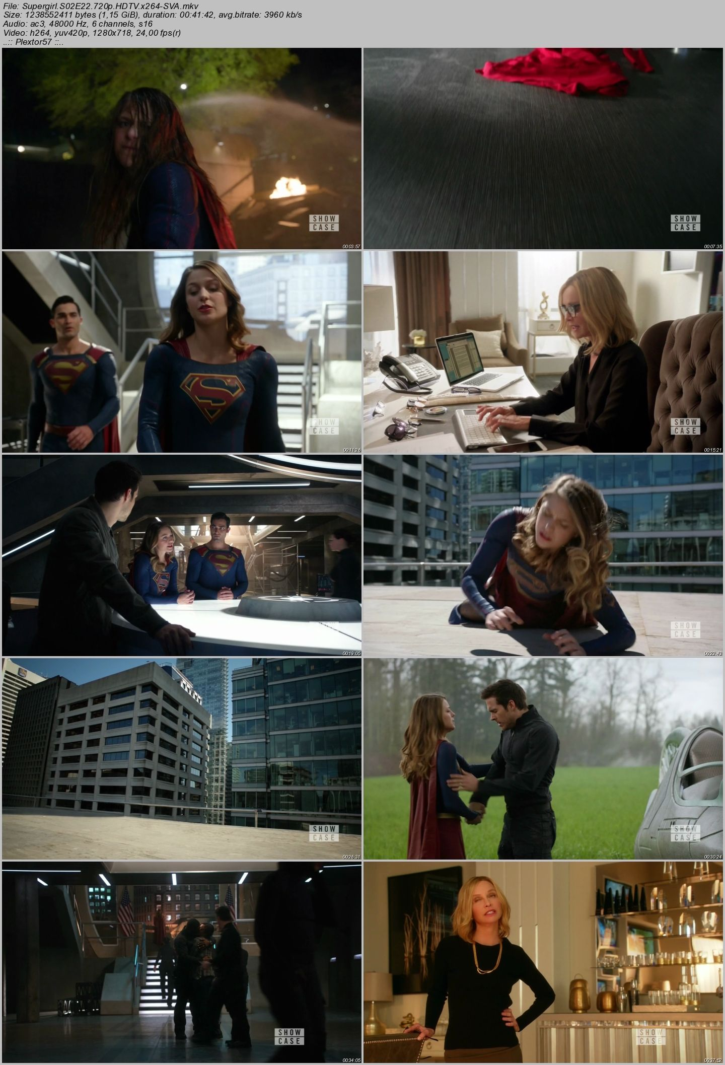 supergirl 2.sezon