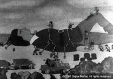 Gulliver Funtouki's Cover Image