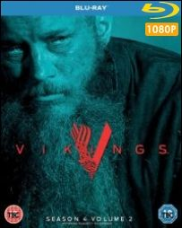 Vikings 4ª Temporada Vol 2