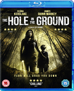Hole - L'Abisso (2019).avi MD MP3 BDRip - iTA