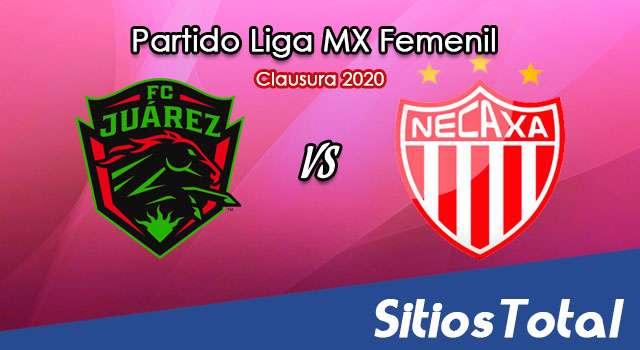 Ver FC Juarez vs Necaxa en Vivo – Liga MX Femenil – Guardianes – Lunes 14 de Septiembre del 2020