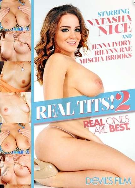 Real Tits! 2 (Devil's Film / Devils Film) [WEB-DL 540p] (Split Scenes) |