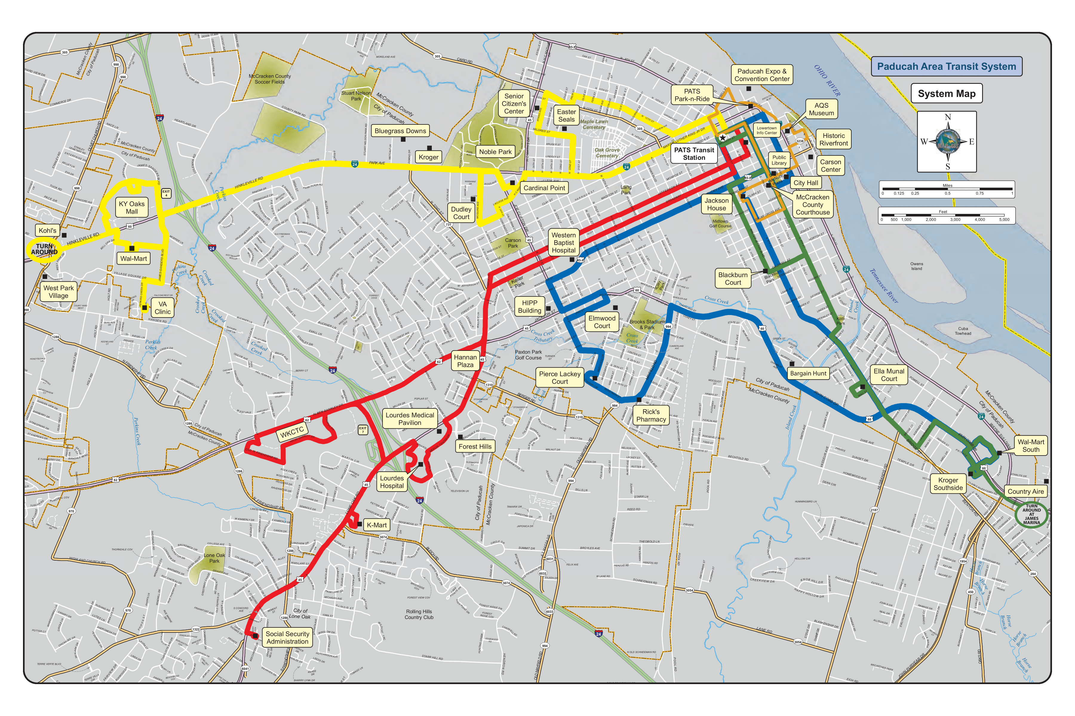 PATS-Full-Route-System